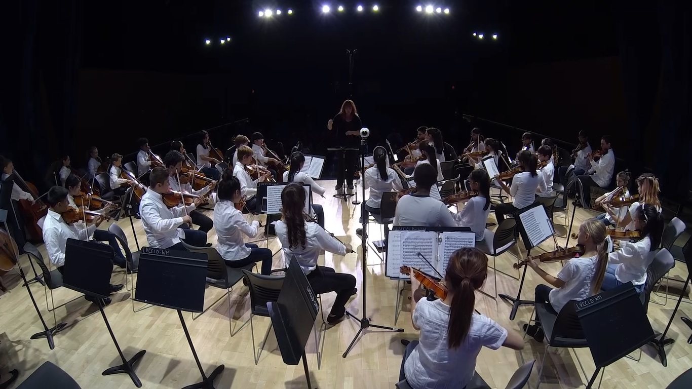 Academy Orchestra