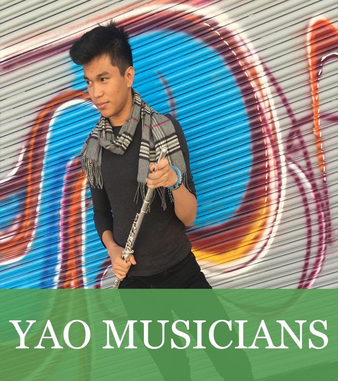 YAO Musicians