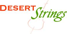 Desert Strings
