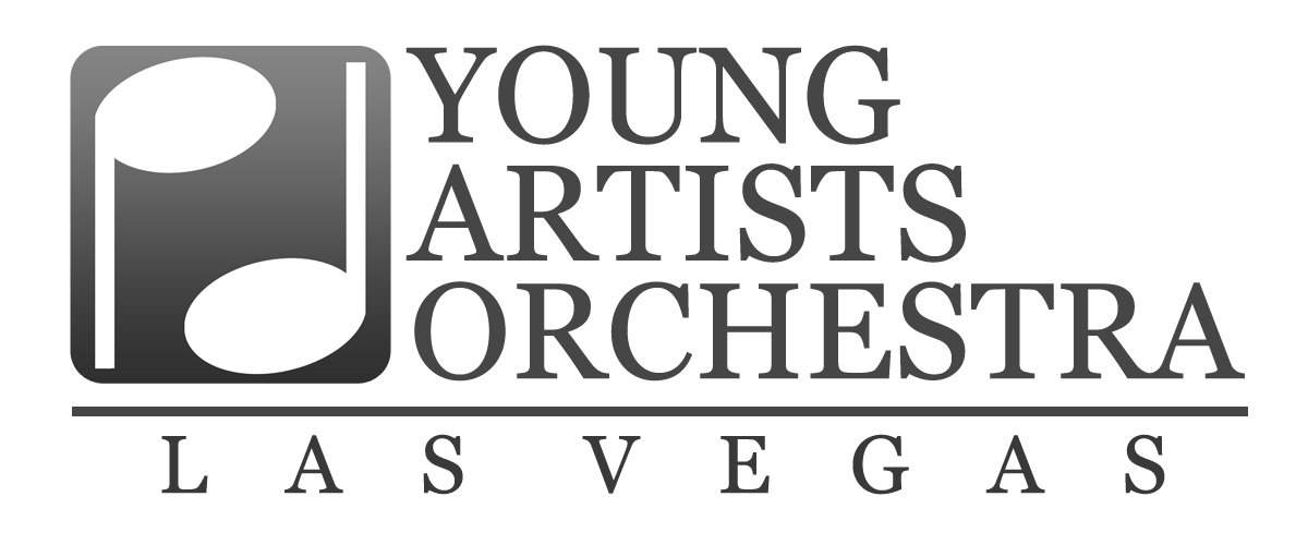 The Las Vegas Young Artists Orchestra
