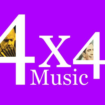 4×4 MUSIC