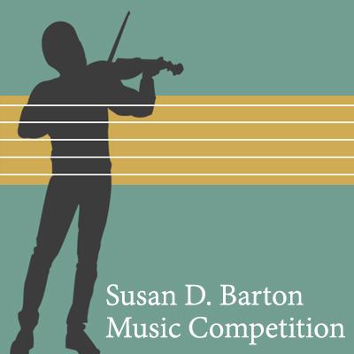 Susan D. Barton Music Competition