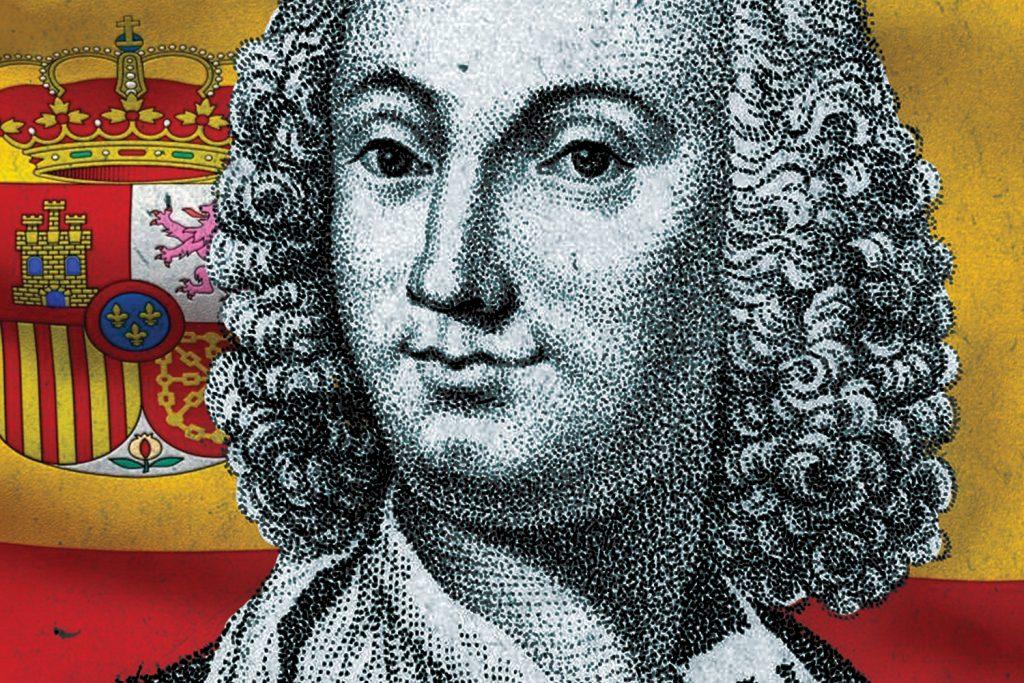 Vivaldi in Spain